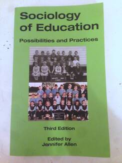 Primary Education (BEd) textbooks - TITLES IN DESCRIPTION Dalkeith Nedlands Area Preview