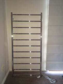 Heated Towel Rail Avalon Pittwater Area Preview
