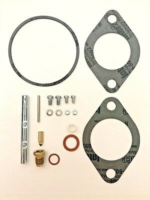 John Deere Model H Tractor Dltx 26 46 Carburetor Repair Kit