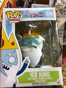 Ice King/Adventure time