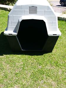 DOG HOUSE (DOGLOO BRAND) Kinross Joondalup Area Preview