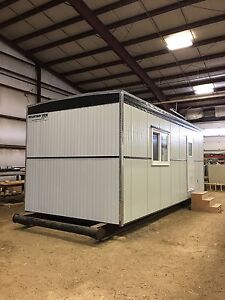 Office Trailers ,Lunchrooms Modular Mfg Sales & Rentals Prince George British Columbia image 1