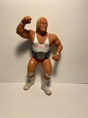 Hulk Hogan LJN White T-shirt