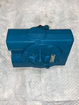 Tuthill Pump 4108-7 Brand New