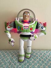 BUZZ LIGHTYEAR TALKING ACTION FIGURE Rouse Hill The Hills District Preview