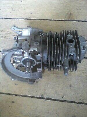 Shindaiwa SF2510EC Short Motor