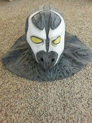 Spawn Mask Halloween (Vintage Spawn Halloween Mask Todd McFalane)