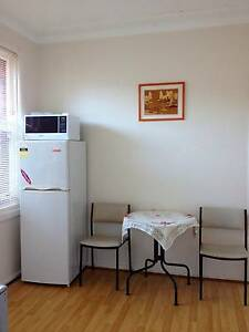 Large studio Furnished in RYDE close Macquarie Park MQ University North Ryde Ryde Area Preview