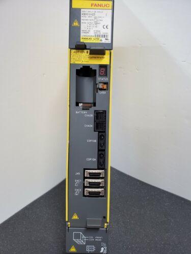 Fanuc A06b-6114-h205 Servo Amplifier Fully Refurbished!!! Exchange Only