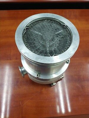 Pfeiffer Tmh260 Turbomolecular Vacuum Pump