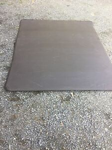 """Tunno  cover 6 1/2 feet  by 68"""""""