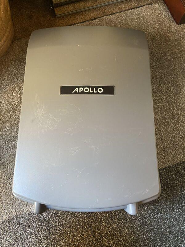 Apollo Ventura 4000 Portable Overhead Projector Good Working Order
