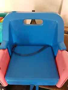 Booster seat Bellmere Caboolture Area Preview