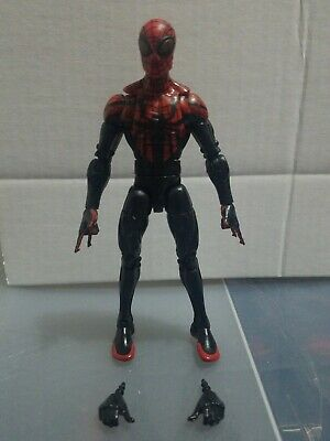 "Marvel Legends 6"" Ultimate Green Goblin Wave Superior Spider-Man Loose Complete"