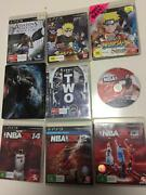 PS3 games, 11 titles→Just  $40 Sydney City Inner Sydney Preview