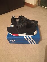 Adidas NMD EU size 11.5 Hamersley Stirling Area Preview