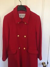Wool longline coat. Excellent condition. Coorparoo Brisbane South East Preview