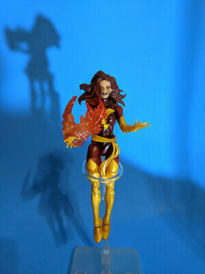 "Marvel Legends Dark Phoenix Action Figure 6"" TRU Exclusive 2 Pack X-Men"