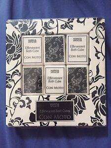 NEW MARKS & SPENCER BATH BOMB CUBES GIFT PACK. HAWTHORN. Hawthorn Boroondara Area Preview