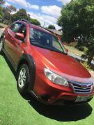 $11,000 Subaru 2011 Impreza XV mizuno Richardson Tuggeranong Preview