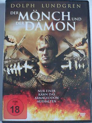 Der Mönch und der Dämon (2015), Minion, Dolph Lundgren jagt Satan, Action Horror