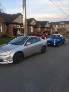 Looking for Acura rsx type-s
