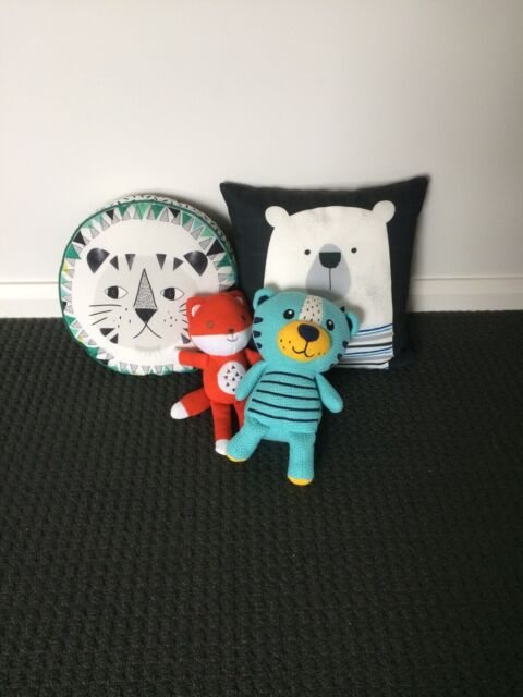 Woodland Theme Nursery Decor Other Baby Children