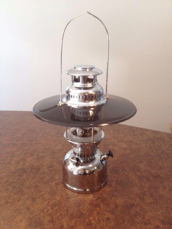 New 350/500CP- Ceramic finish top reflector- WHB, Petromax, Britelyt, etc..