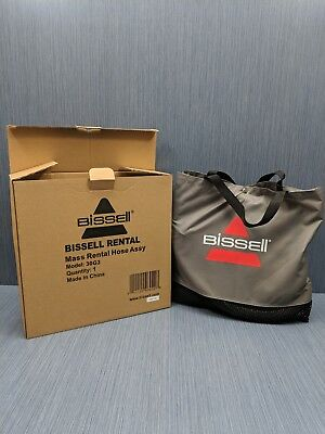 Bissell Commercial Hose Upholstery Tool 30g3 For Bg10 Carpet Cleaner Machine