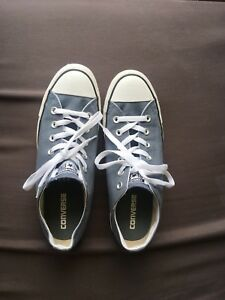 NEW CONVERSE size 7.5 mens/ 9.5 womens