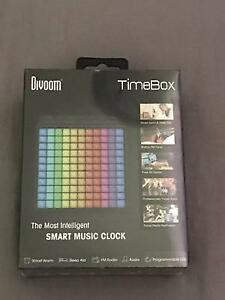 NEW SEALED DIVOOM TIMERBOX AURA NOTIFICATION PIXEL SPEAKER Matraville Eastern Suburbs Preview
