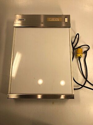 Picker X Ray Light Box X Ray Film Viewer 14 12 X 16 34 Viewing Area