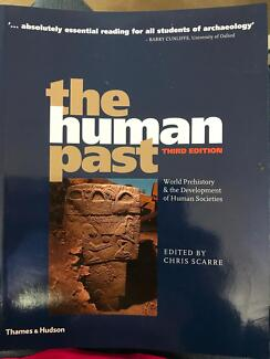 Second hand textbooks