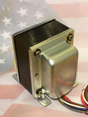 PT275Mi (USA) POWER TRANSFORMER TUBE AUDIO (550Vct) 275-0-55-275 x150mA
