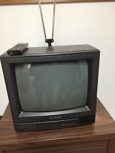 For sale: small tv for sale
