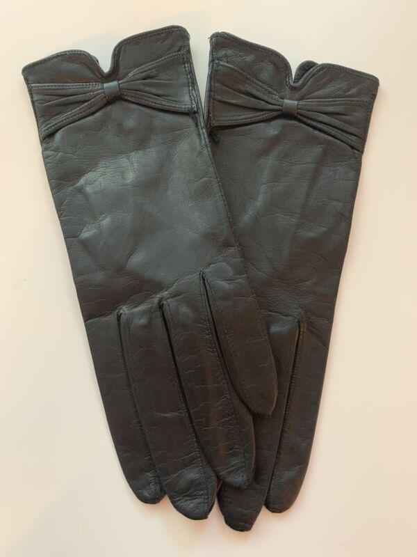 Vintage Womens Madova Gloves