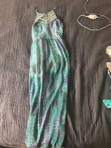 Mink pink maxi dress size 12 BNWT Aberglasslyn Maitland Area Preview