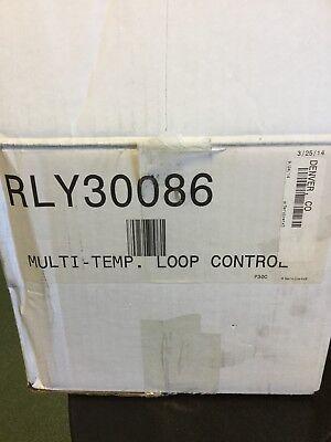 Lochinvar Rly30086 Multi Temp Loop Control Kit 100167843
