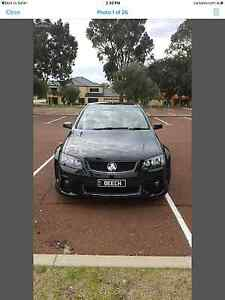 2012 Holden SS Ute 6litre V8 Scarborough Stirling Area Preview
