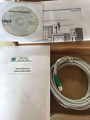 Adept Adeptwindows Software