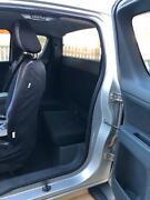 2013 xtr space cab BT 50 Gracemere Rockhampton City Preview