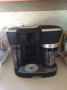 Keurig rivo coffee maker