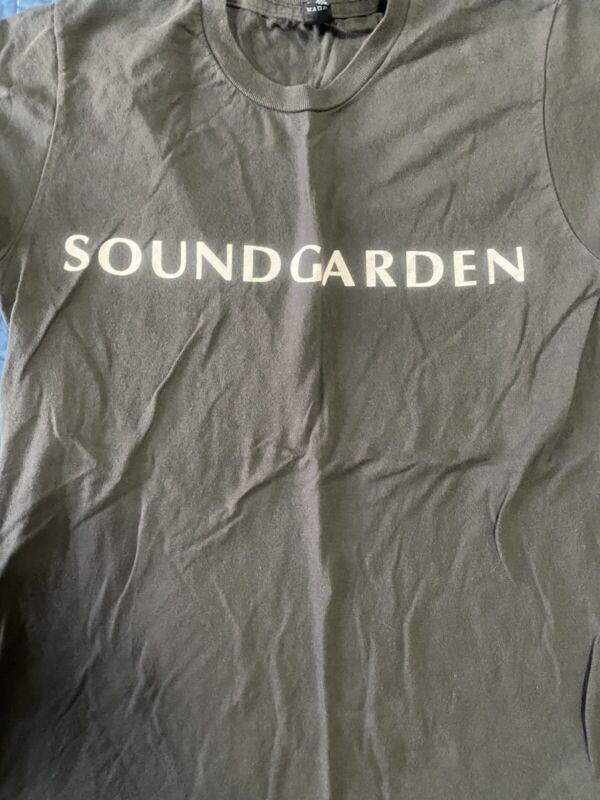Soundgarden King Animal Size Small