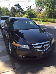 Reduced for quick sale Acura TL 2007