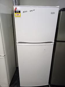 GVA 400L fridge freezer Lalor Whittlesea Area Preview