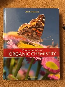 Fundamentals of organic chemisty