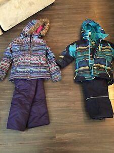 Winter jacket/snow pants