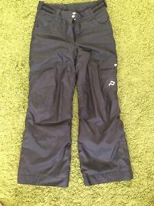 Pantalons ski alpin fille Jupa
