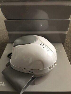 Corona Schutzmaske -Smart Ventilator & Hepa Filtersystem - Usb-LEICHTERES ATMEN!