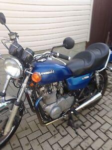 Nice shape 1978 Kawasaki 750
